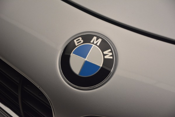 Used 2001 BMW Z8 for sale Sold at Bugatti of Greenwich in Greenwich CT 06830 27
