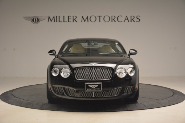 Used 2010 Bentley Continental GT Speed for sale Sold at Bugatti of Greenwich in Greenwich CT 06830 12