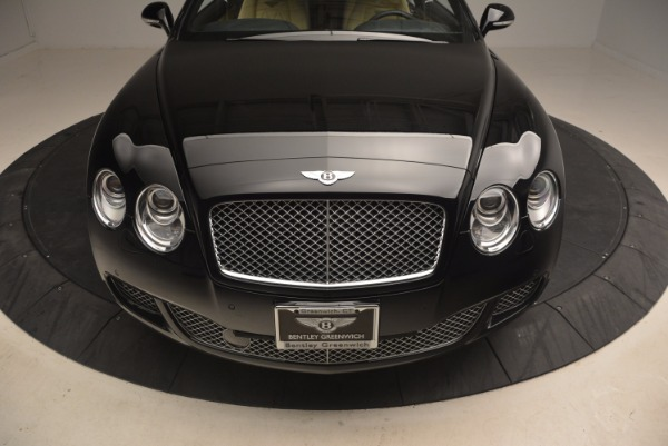 Used 2010 Bentley Continental GT Speed for sale Sold at Bugatti of Greenwich in Greenwich CT 06830 13