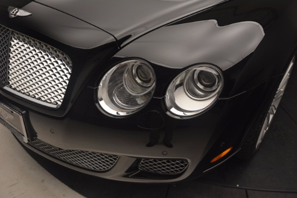 Used 2010 Bentley Continental GT Speed for sale Sold at Bugatti of Greenwich in Greenwich CT 06830 15