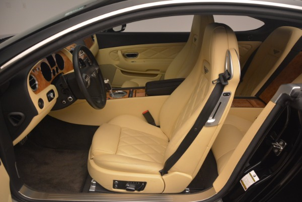 Used 2010 Bentley Continental GT Speed for sale Sold at Bugatti of Greenwich in Greenwich CT 06830 20