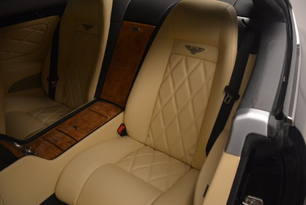Used 2010 Bentley Continental GT Speed for sale Sold at Bugatti of Greenwich in Greenwich CT 06830 23