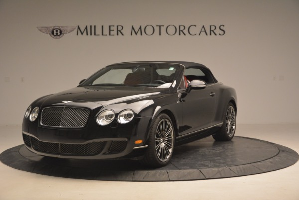 Used 2010 Bentley Continental GT Speed for sale Sold at Bugatti of Greenwich in Greenwich CT 06830 14