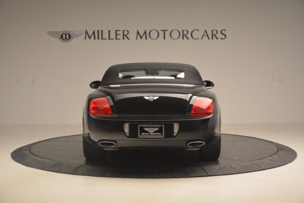 Used 2010 Bentley Continental GT Speed for sale Sold at Bugatti of Greenwich in Greenwich CT 06830 19