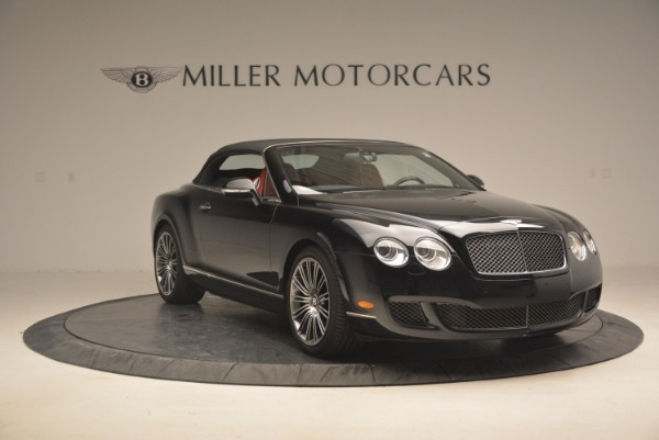 Used 2010 Bentley Continental GT Speed for sale Sold at Bugatti of Greenwich in Greenwich CT 06830 24