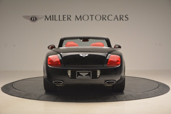 Used 2010 Bentley Continental GT Speed for sale Sold at Bugatti of Greenwich in Greenwich CT 06830 6