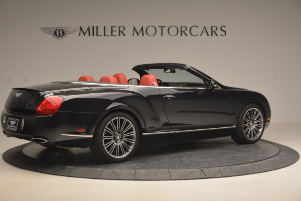 Used 2010 Bentley Continental GT Speed for sale Sold at Bugatti of Greenwich in Greenwich CT 06830 8