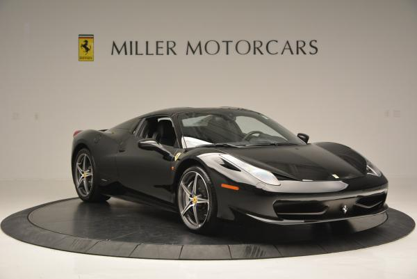 Used 2012 Ferrari 458 Spider for sale Sold at Bugatti of Greenwich in Greenwich CT 06830 23