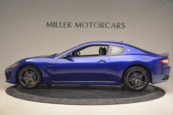 New 2017 Maserati GranTurismo Sport Coupe Special Edition for sale Sold at Bugatti of Greenwich in Greenwich CT 06830 3