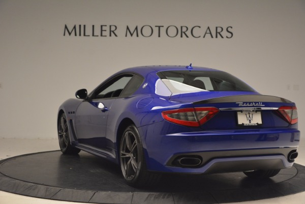 New 2017 Maserati GranTurismo Sport Coupe Special Edition for sale Sold at Bugatti of Greenwich in Greenwich CT 06830 5