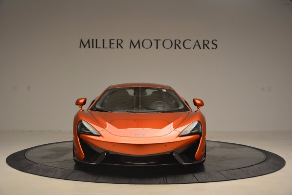 Used 2017 McLaren 570S for sale Sold at Bugatti of Greenwich in Greenwich CT 06830 14