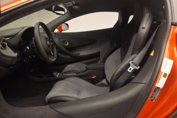 Used 2017 McLaren 570S for sale Sold at Bugatti of Greenwich in Greenwich CT 06830 19