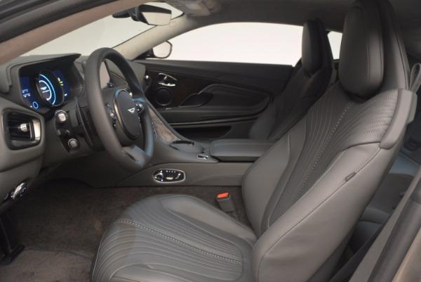 New 2017 Aston Martin DB11 for sale Sold at Bugatti of Greenwich in Greenwich CT 06830 13