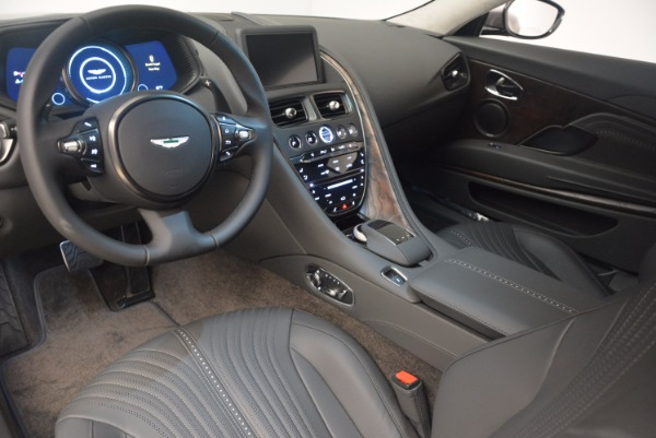 New 2017 Aston Martin DB11 for sale Sold at Bugatti of Greenwich in Greenwich CT 06830 14