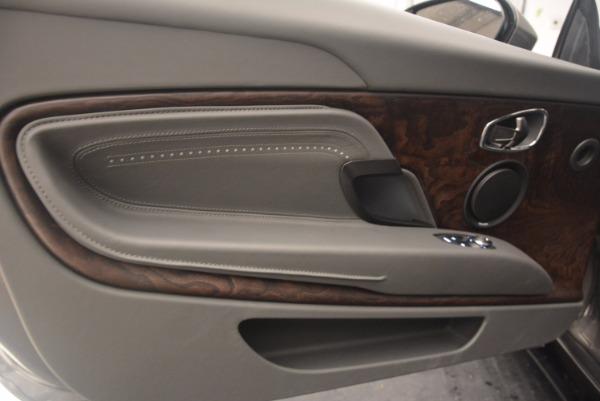 New 2017 Aston Martin DB11 for sale Sold at Bugatti of Greenwich in Greenwich CT 06830 17