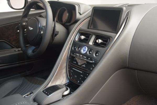 New 2017 Aston Martin DB11 for sale Sold at Bugatti of Greenwich in Greenwich CT 06830 18