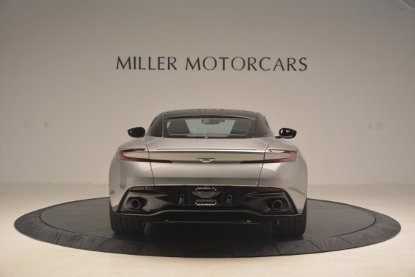 New 2017 Aston Martin DB11 for sale Sold at Bugatti of Greenwich in Greenwich CT 06830 6
