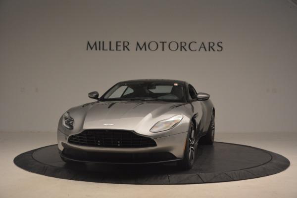 New 2017 Aston Martin DB11 for sale Sold at Bugatti of Greenwich in Greenwich CT 06830 1