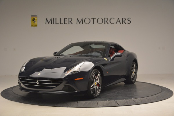 Used 2017 Ferrari California T for sale Sold at Bugatti of Greenwich in Greenwich CT 06830 13