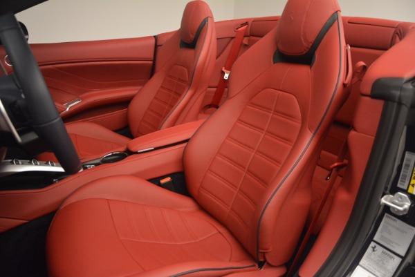Used 2017 Ferrari California T for sale Sold at Bugatti of Greenwich in Greenwich CT 06830 27