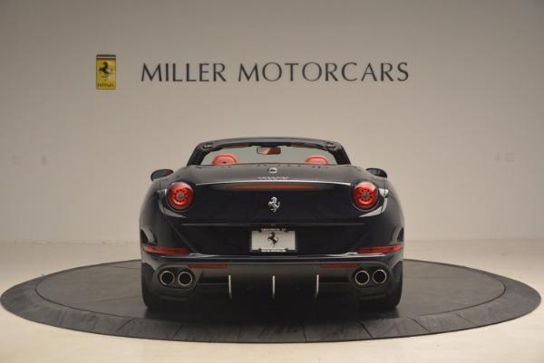 Used 2017 Ferrari California T for sale Sold at Bugatti of Greenwich in Greenwich CT 06830 6