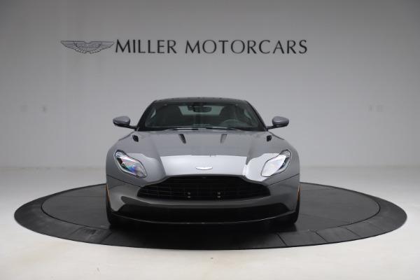 Used 2017 Aston Martin DB11 for sale $149,900 at Bugatti of Greenwich in Greenwich CT 06830 11