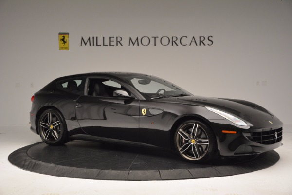 Used 2015 Ferrari FF for sale Sold at Bugatti of Greenwich in Greenwich CT 06830 10