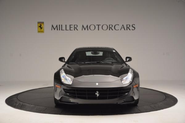 Used 2015 Ferrari FF for sale Sold at Bugatti of Greenwich in Greenwich CT 06830 12