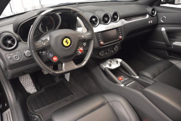 Used 2015 Ferrari FF for sale Sold at Bugatti of Greenwich in Greenwich CT 06830 13