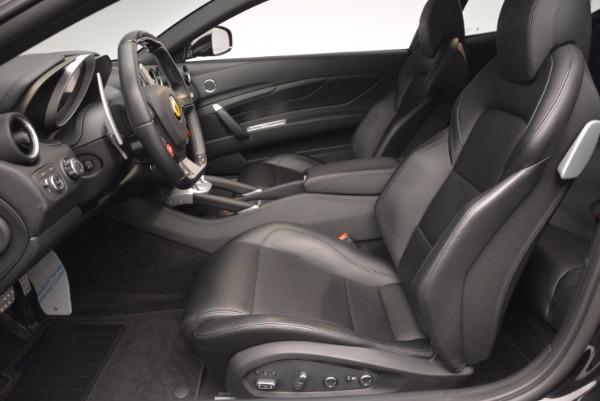 Used 2015 Ferrari FF for sale Sold at Bugatti of Greenwich in Greenwich CT 06830 14