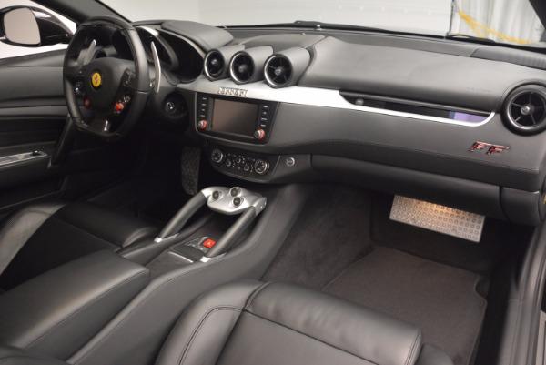 Used 2015 Ferrari FF for sale Sold at Bugatti of Greenwich in Greenwich CT 06830 18