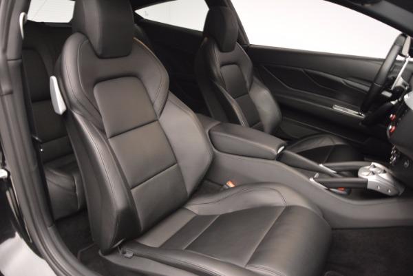 Used 2015 Ferrari FF for sale Sold at Bugatti of Greenwich in Greenwich CT 06830 20