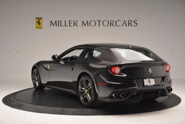 Used 2015 Ferrari FF for sale Sold at Bugatti of Greenwich in Greenwich CT 06830 5