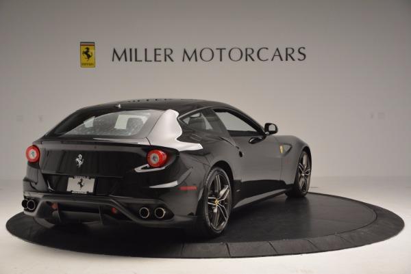 Used 2015 Ferrari FF for sale Sold at Bugatti of Greenwich in Greenwich CT 06830 7