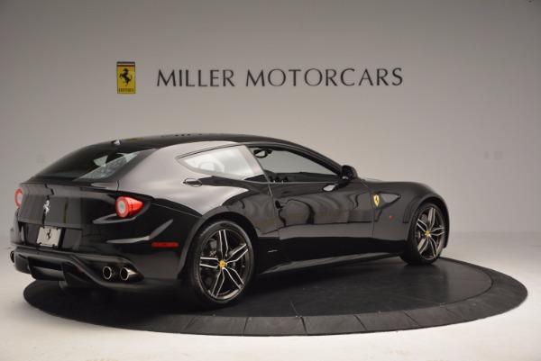 Used 2015 Ferrari FF for sale Sold at Bugatti of Greenwich in Greenwich CT 06830 8