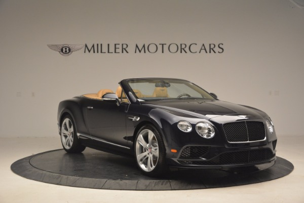 New 2017 Bentley Continental GT V8 S for sale Sold at Bugatti of Greenwich in Greenwich CT 06830 11
