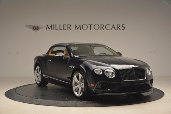 New 2017 Bentley Continental GT V8 S for sale Sold at Bugatti of Greenwich in Greenwich CT 06830 23