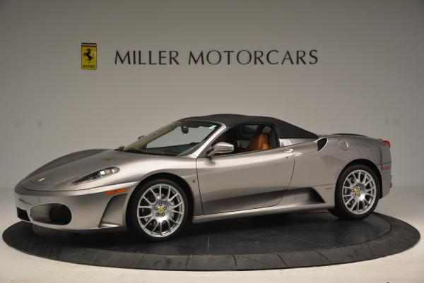 Used 2005 Ferrari F430 Spider 6-Speed Manual for sale Sold at Bugatti of Greenwich in Greenwich CT 06830 14