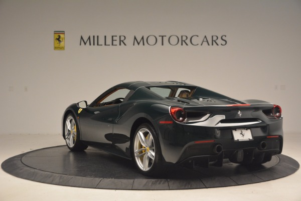 Used 2016 Ferrari 488 Spider for sale Sold at Bugatti of Greenwich in Greenwich CT 06830 17