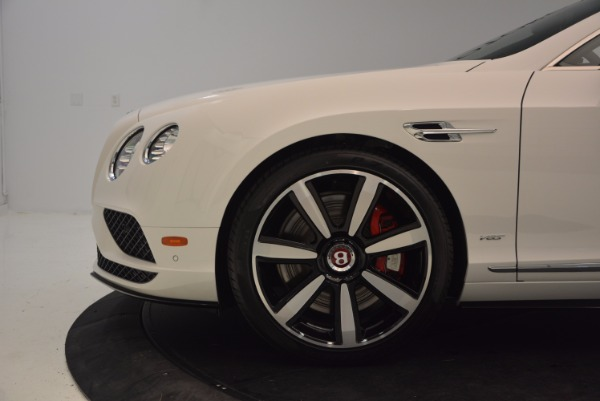 New 2017 Bentley Continental GT V8 S for sale Sold at Bugatti of Greenwich in Greenwich CT 06830 19
