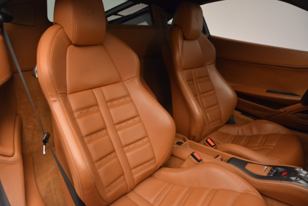 Used 2011 Ferrari 458 Italia for sale Sold at Bugatti of Greenwich in Greenwich CT 06830 19