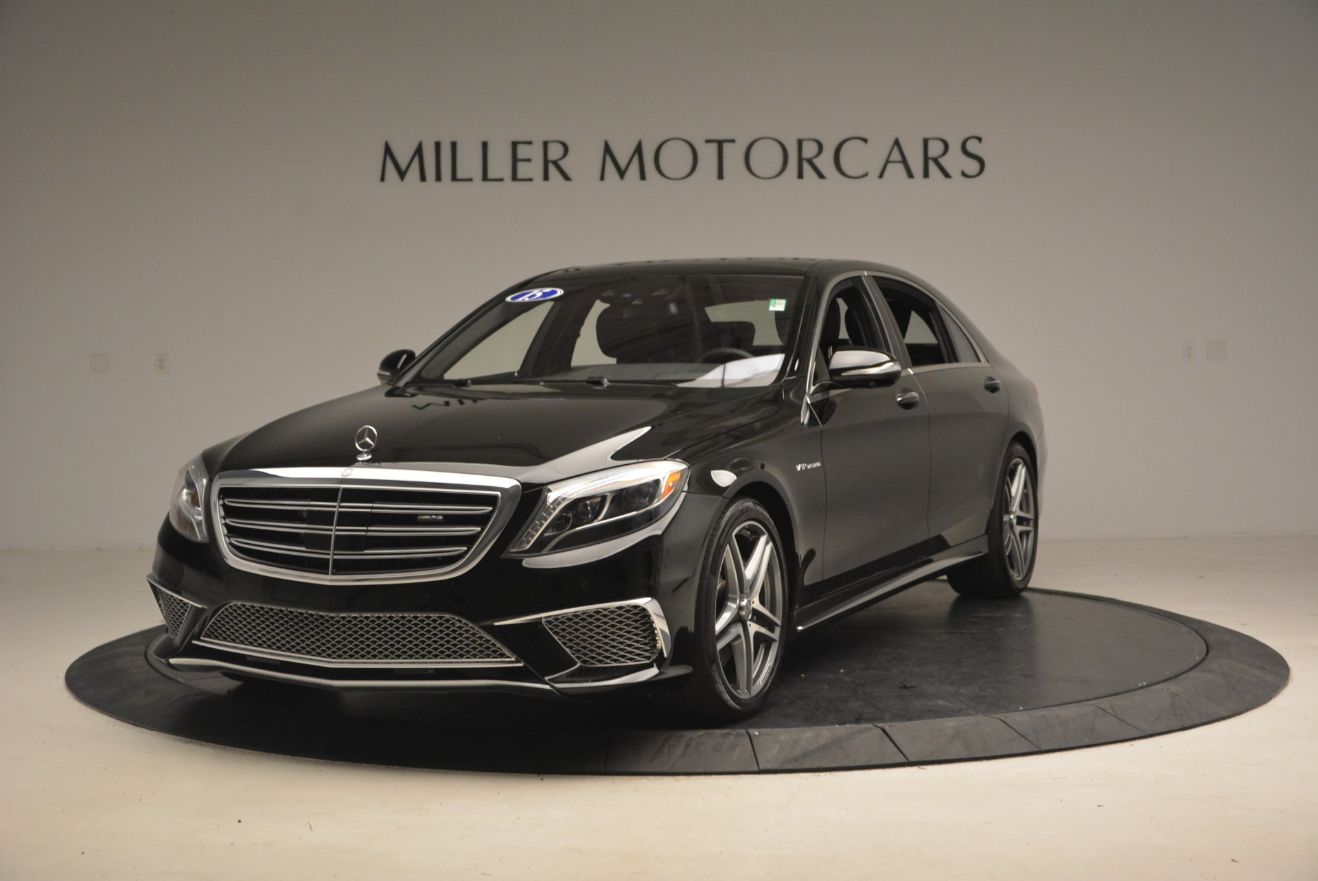 Used 2015 Mercedes-Benz S-Class S 65 AMG for sale Sold at Bugatti of Greenwich in Greenwich CT 06830 1