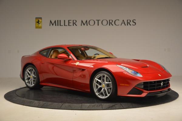 Used 2013 Ferrari F12 Berlinetta for sale Sold at Bugatti of Greenwich in Greenwich CT 06830 10