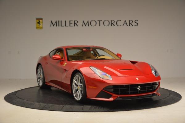 Used 2013 Ferrari F12 Berlinetta for sale Sold at Bugatti of Greenwich in Greenwich CT 06830 11