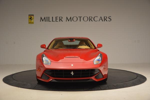 Used 2013 Ferrari F12 Berlinetta for sale Sold at Bugatti of Greenwich in Greenwich CT 06830 12