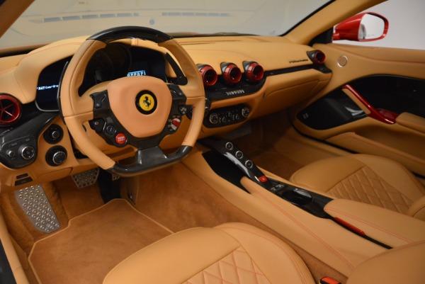Used 2013 Ferrari F12 Berlinetta for sale Sold at Bugatti of Greenwich in Greenwich CT 06830 13