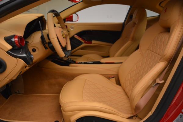 Used 2013 Ferrari F12 Berlinetta for sale Sold at Bugatti of Greenwich in Greenwich CT 06830 14