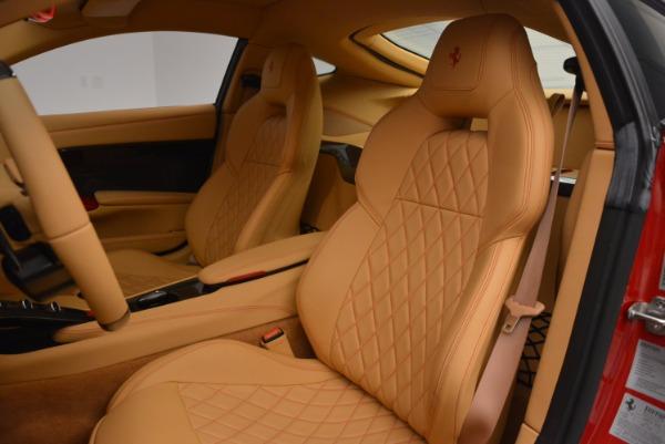 Used 2013 Ferrari F12 Berlinetta for sale Sold at Bugatti of Greenwich in Greenwich CT 06830 15