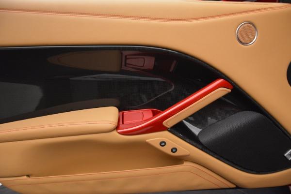 Used 2013 Ferrari F12 Berlinetta for sale Sold at Bugatti of Greenwich in Greenwich CT 06830 16