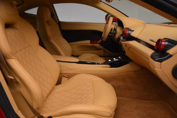 Used 2013 Ferrari F12 Berlinetta for sale Sold at Bugatti of Greenwich in Greenwich CT 06830 18